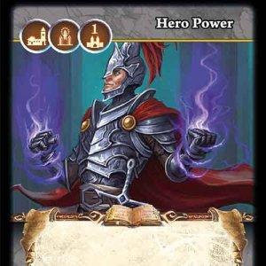 Hero Power