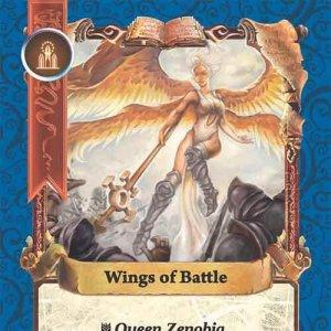 Wings of Battle