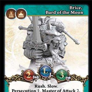Brice, Bard of the Moon