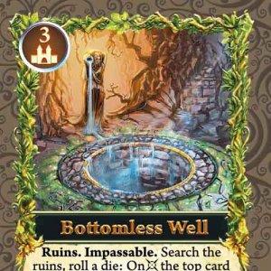 Bottomless Well
