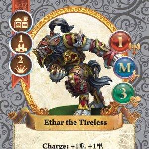 Ethar the Tireless