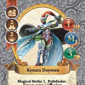 Kynara Dayreen